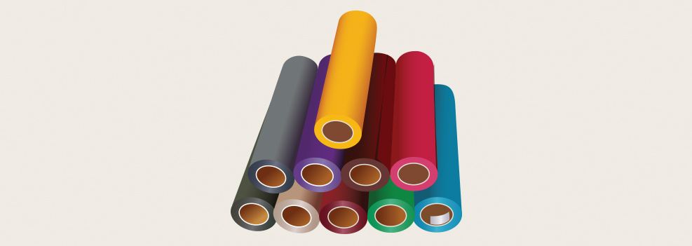 printing supplies banner