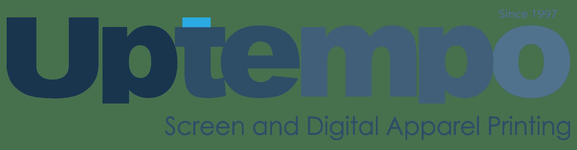 Uptempo Design Logo